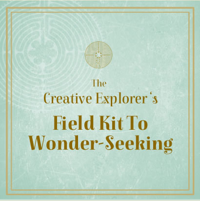 The Creative Explorer Kit